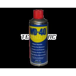 اسپری روان کار و تمیز کننده WD-40