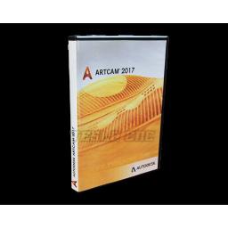 نرم افزار طراحی ARTCAM 2017
